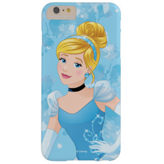 Cinderella | Missing Slipper Barely There iPhone 6 Plus Case