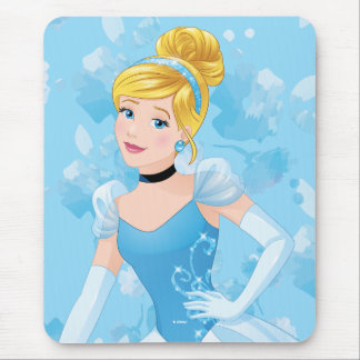Cinderella | Missing Slipper Mouse Pad