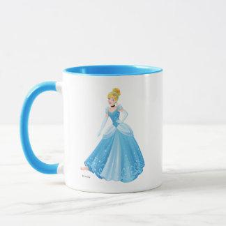 Cinderella | Missing Slipper Mug