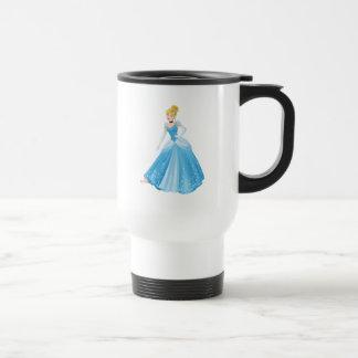 Cinderella | Missing Slipper Travel Mug