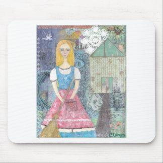 Cinderella Mouse Pad