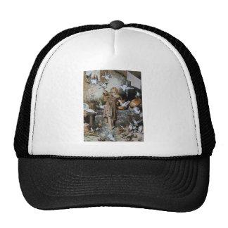 cinderella-pictures-5 trucker hat