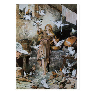 cinderella-pictures-5 postcard