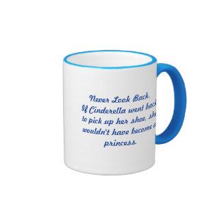 Cinderella Quote Mug