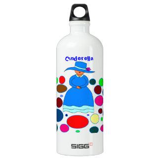Cinderella SIGG Traveller 1.0L Water Bottle