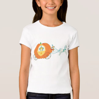 Cinderella Tshirt for Girl