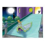 Cinderella's Ball Post Cards