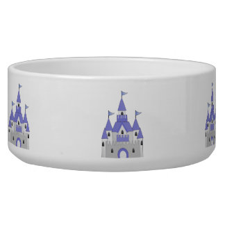 Cinderella's Castle Food/Water Dish