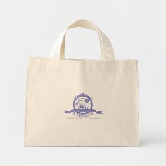 Cinderella's Cleaning Service Mini Tote Bag