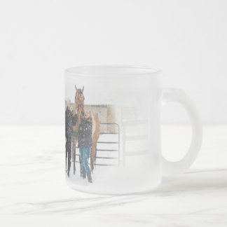 Cindy and Irish Mug - Design D