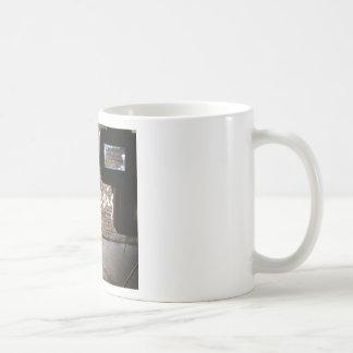 Cinebasics andxSeedDesign presents Basic White Mug