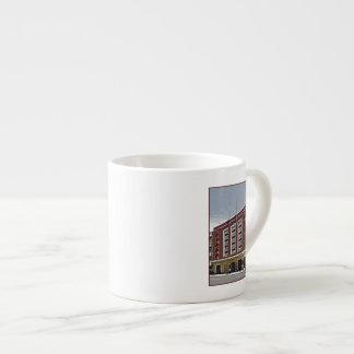 Cinema Impero, Asmara Espresso Cups