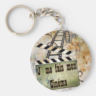 cinema key ring