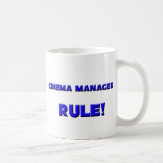Cinema Managers Rule! Mug