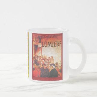 CINEMATOGRAPHE - Mug