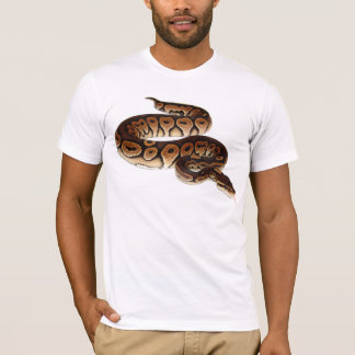 Cinnamon Ball Python T-Shirt