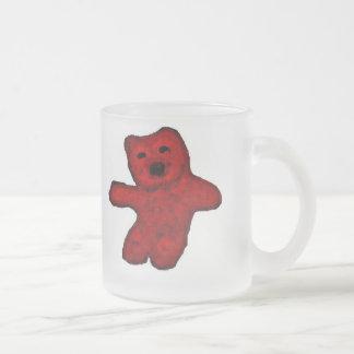 Cinnamon bear mug