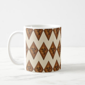 Cinnamon Spice Sugar Sand Tart Christmas Cookie Coffee Mug