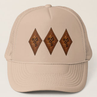 Cinnamon Sugar Sand Tart Christmas Holiday Cookie Trucker Hat