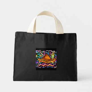 CINO DE MAYO MINI TOTE BAG