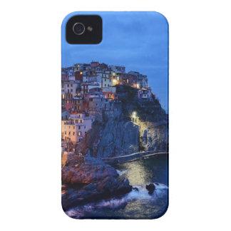 Cinque Terre Italy iPhone 4 Cover