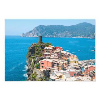 Cinque Terre Italy Photo Print