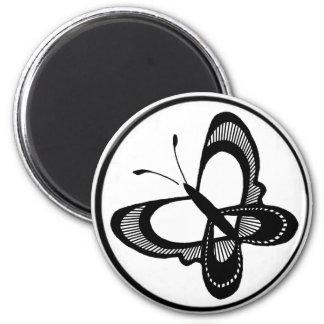circ, butterfly 11 magnet