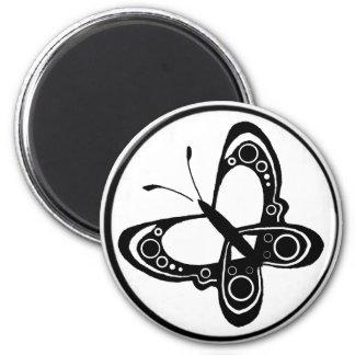 circ, butterfly 5 magnet