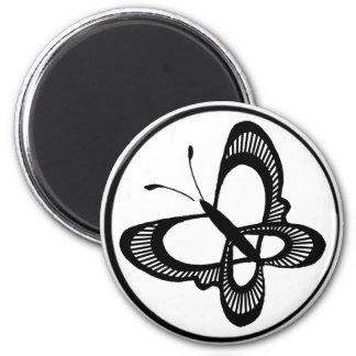 circ, butterfly 7 magnet