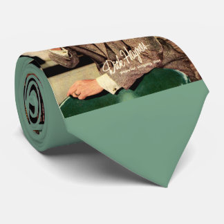 circa 1950 Dick Haymes from cigarette ad Tie