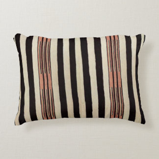 Circa Design Brushed Polyester Accent Pillow