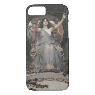 Circe Offering the Cup to Odysseus iPhone 7 Case
