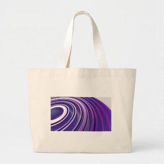 circle-12-abs large tote bag