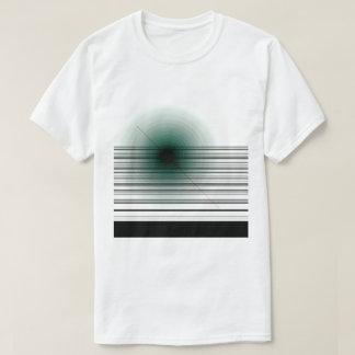 circle and lines T-Shirt