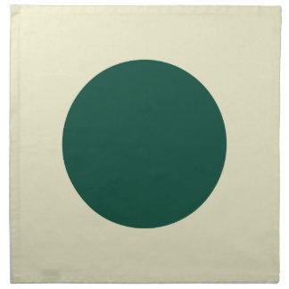Circle Colors 010 Napkin