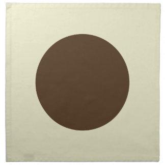 Circle Colors 014 Printed Napkin
