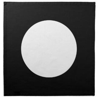 Circle Colors 07 Napkin