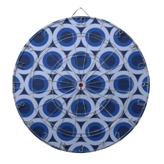 Circle cycle dartboard