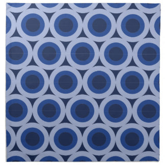 Circle cycle napkin