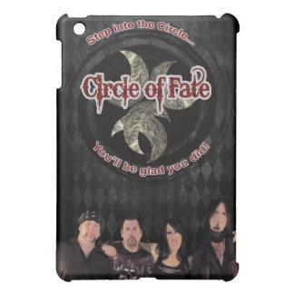 Circle of Fate iPad Mini Case