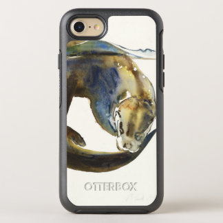 Circle of life 2014 OtterBox symmetry iPhone 7 case