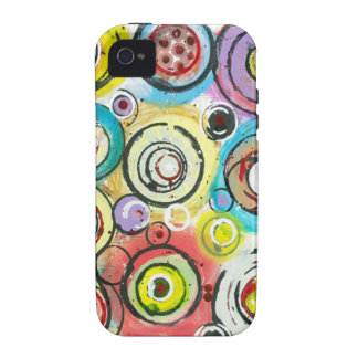 Circle of Life iPhone Case iPhone 4/4S Case