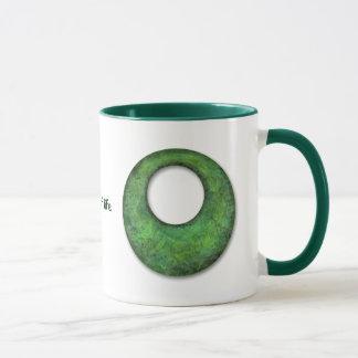 circle of life mug