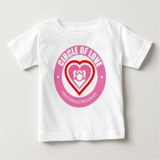 Circle of Love Mentoring Shirt