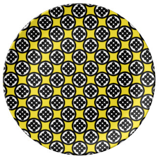 Circle of Nine by Kenneth Yoncich Plate