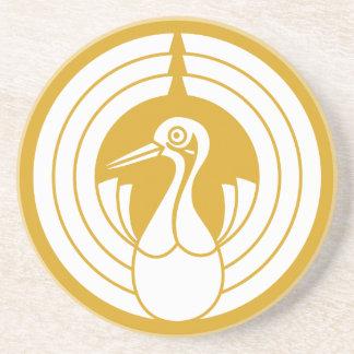 Circle of present crane coaster