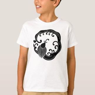 Circle of rainy dragon T-Shirt