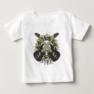 Circle of Skulls Tshirts