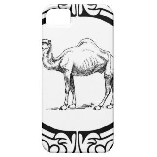 circle of the camel case for the iPhone 5