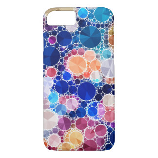 Circle Party iPhone 8/7 Case